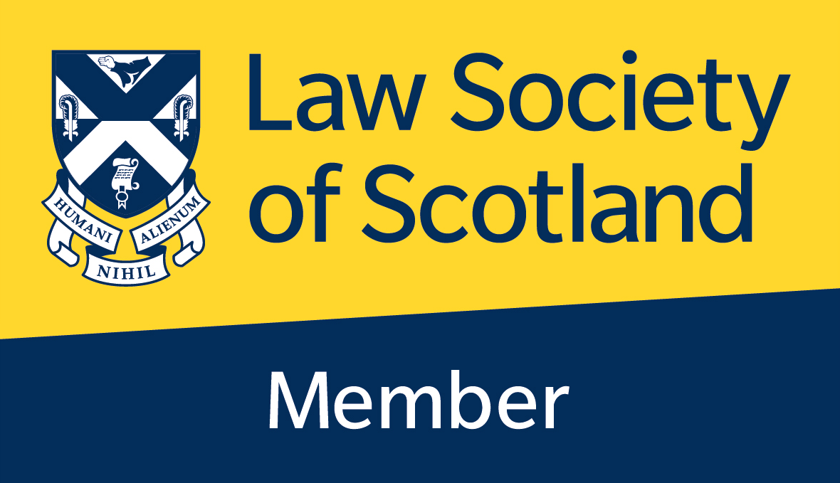 Law Society of Scotland Member